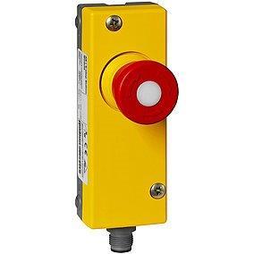 Botão de emergência AS-I