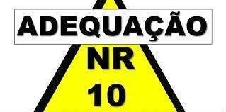 Projeto adequação nr10