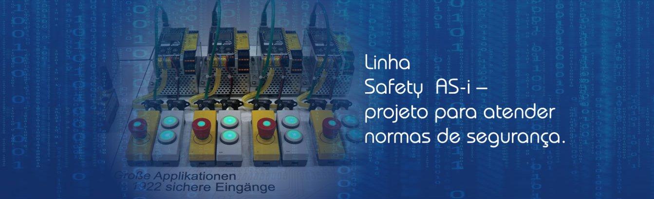 Linha Safety ASI