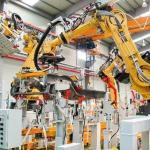Empresas de automação industrial